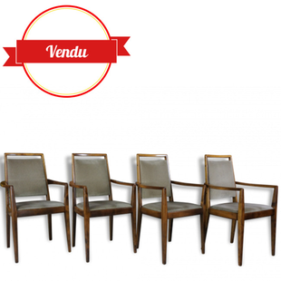 Chaise vintage fauteuil canap design scandinave majdeltier bout - Chaise kartell solde ...