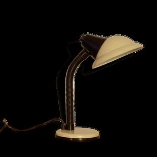lampe de bureau,lampe,vintage,retro,aluminor,metal,guariche,hitier,gascoin,design,ufo,space age