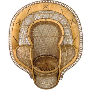 fauteuil emmanuelle ancien,fauteuil emmanuelle original,fauteuil emmanuelle xxl,fauteuil rotin xxl,piece originale,décoration bohéme,rotin et osier,accoudoirs,fauteuil emmanuelle vintage,1970,majdeltier,déco jungle,fauteuil pomare,érotique,design