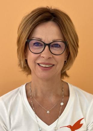 Helga Fuchs | Kosmetikerin mit eidg. Fähigkeitszeugnis (EFZ)und diplomierte Masseurin | Institutsleiterin und Berufsbildnerin Bodyzone
