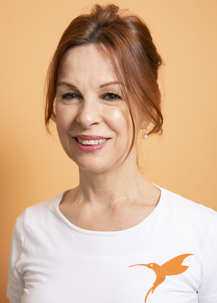 Helga Fuchs | Cosmetician with Federal Certificate of Competence (EFZ) and certified massage therapist | Spa Manager and vocational trainer Bodyzone