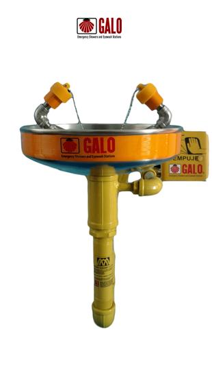 LAVAOJOS DE PARED MODELO GALO-014