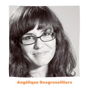 Angélique Desgroseilliers - conseillère affiliée au centre québécois de ressources et transition pour danseurs