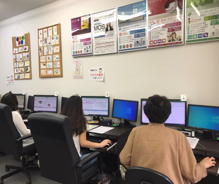 亀戸パソコン・プログラミング教室