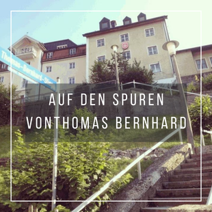 Thomas Bernhard Traunstein