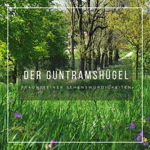 Guntramshügel Traunstein
