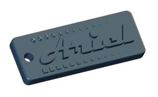 3Dプリント造形の仕上がり精度は、3D造形サンプルをお手元に!