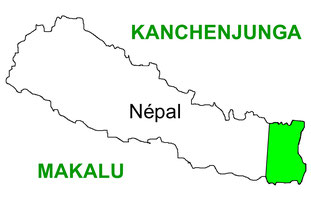 Trek Langtang Helambu Nepal