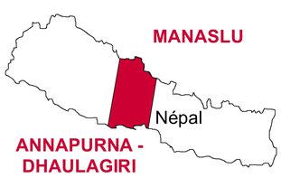 Trek Humla - Makalu - Kangchenjunga - Rolwaling
