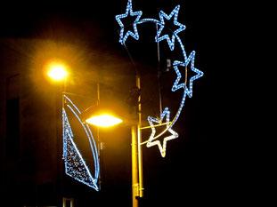 10. Januar 2014 - Weihnachtsausklang