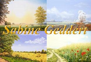 Sabine Geddert Bilder