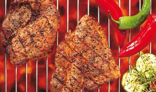 Gewürze für Grillfleisch