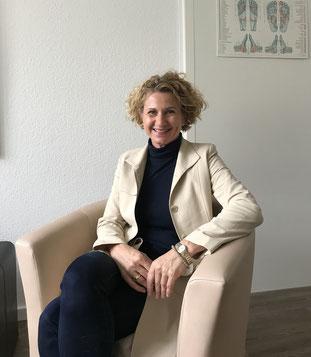 Kinderkrankenschwester und Psychotherapeutin Ljiljana Sarvan in Mönchengladbach