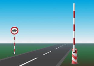 MAG General Nautik News: aktuelle Informationen zu Grenzwartezeiten und reisen in und nach Kroatien des kroatischen Autofahrerclubs