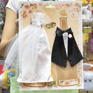 Украшение для бутылок на свадьбу купить в Казани