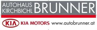 Autohaus Brunner - Kirchbichl