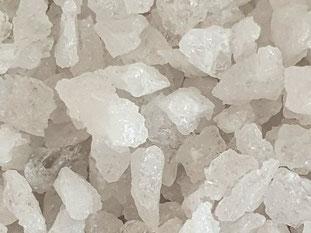 Glasgranulat zum Sandstrahlen