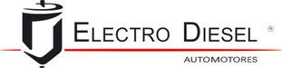 2008 NUEVO LOGO ELECTRO DIESEL AUTOMOTORES
