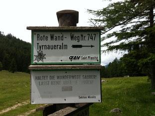 geführte Wandertouren, Mountainbike
