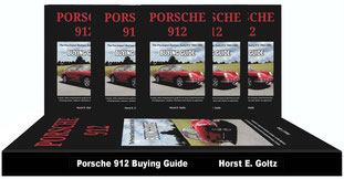 Porsche 912 book - Buying Guide