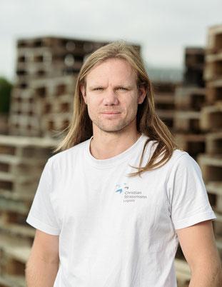 Kontakt Christian Strassmann Logistik Andelfingen