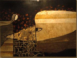 LE SENTIMENT  90X120  2011