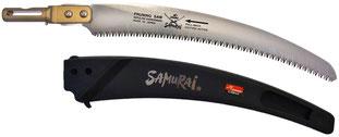 Sägeblatt Samurai GC331LH inkl. Adapter click & work