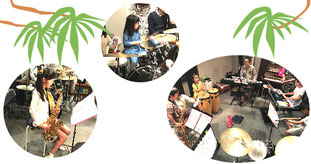子供のピアノ教室 セッション