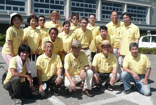 福島原発事故避難者にボランティア治療実施(会津若松)