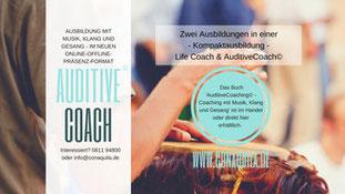 AuditiveCoaching©Ausbildung