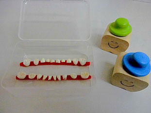 丸山歯科医院学生実習