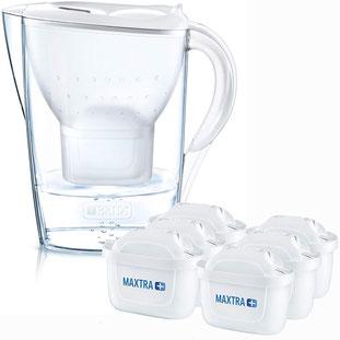 Wasserfilter Zimmerpflanzen - Ein Wasserfilter für Zimmerpflanzen reduziert Kalk, Chlor, Metalle wie Blei und Kupfer sowie geschmacksstörende Stoffe im Wasser.