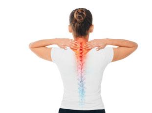 Rückenschule gegen Rückenschmerz