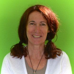 Christiane Bender - Yogalehrerin