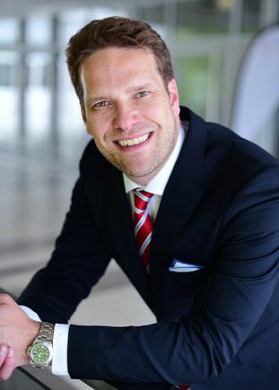 Rechtsanwalt Henrik von Bülow in Hamburg/ Winterhude