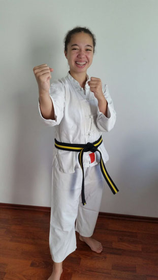 Kinder Karate 1 Ludwigsburg Hemmingen Waiblingen