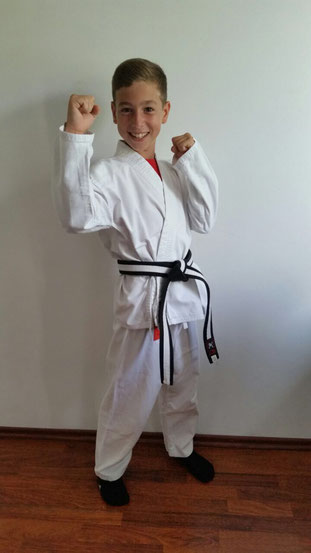 Kinder Karate 2 Ludwigsburg Hemmingen Waiblingen