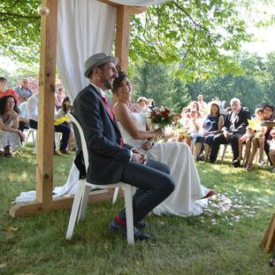 mariage à Périgueux