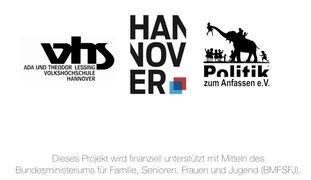 Volkshochschule Hannover region Politik zum Anfassen Verein