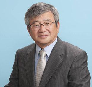 代表取締役 土山定信