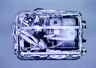 ANJA JENSEN, Palma - München - Amsterdam, 1999, C-Print, 60 x 85 cm, Ed. 15 (als Print), je € 4.000,-- (Teil einer 27 tlg. Serie)
