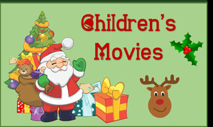 Christmas Movies for children