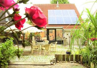 Vakantiewoningen zoeken en boeken in Nederland