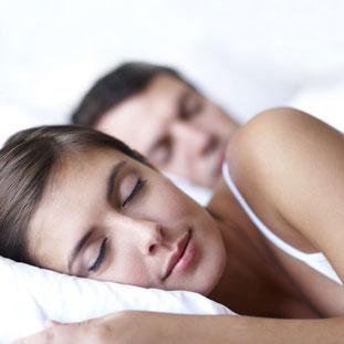Schlafplatzanalyse,gesunder Schlaf,Regeneration,Homöostase,Erdstrahlung,Elektrosmog