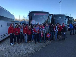 10. Dezember 2016 | Allianz Arena in München