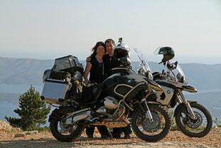 Fahrschule Rufin - Motorrad
