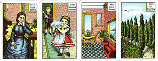 Beispiel Kipperkarten