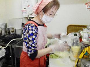 横浜市 中区 末吉町 手作りパン パン工房 カメヤ スタッフ