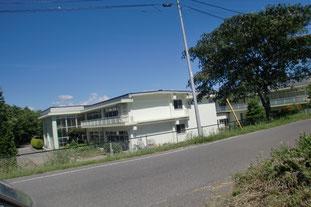 山辺小学校