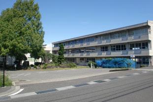 山辺中学校
